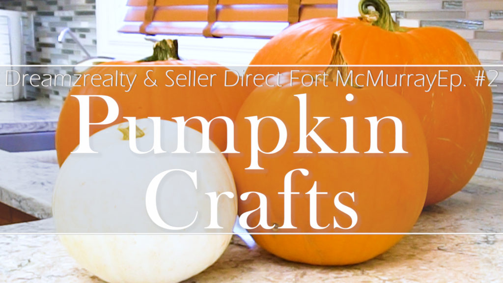 Easy Fall Pumpkin Crafts